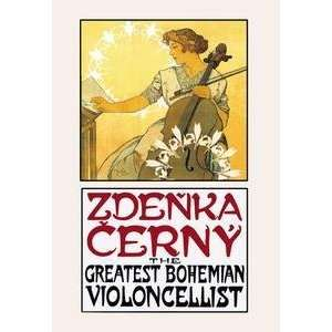 Cerny: The Greatest Bohemian Violoncellist   00123 2: Home & Kitchen