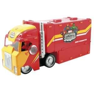 Jada Marvel Super Hero Squad 13 inches Iron Man Toys