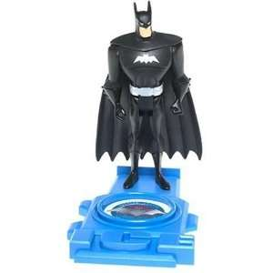 Justice League 4 3/4 Action Figure Batman in Black with