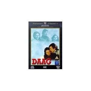 Daag (Rajesh Khanna) (1973) Dvds: Everything Else