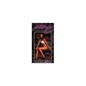 Hot Body:Underwear Affair [VHS]: Hot Body Series