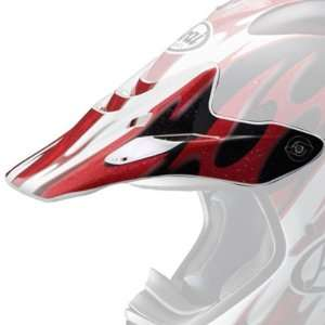 Arai Visor VX PRO3 Motocross Motorcycle Helmet Accessories