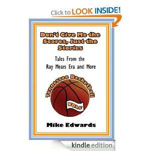 the Ray Mears Era and More: Mike Edwards:  Kindle Store