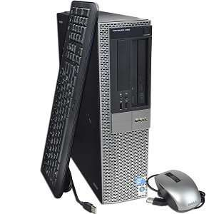 Dell OptiPlex 960 Core 2 Duo E8500 3.16GHz 2GB 160GB DVD±RW DL Vista