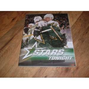 Scott Young, Dallas Stars vs. Flames, Official Game