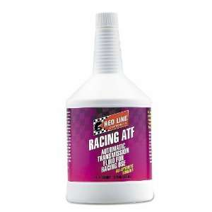 Red Line Oil 30304 RACING ATF 1 QUART: Automotive
