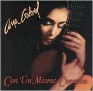 BARNES & NOBLE  Con un Mismo Corazon by Sony U.S. Latin, Ana Gabriel