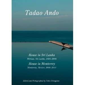 Tadao Ando   House in Sri Lanka, Mirissa House in