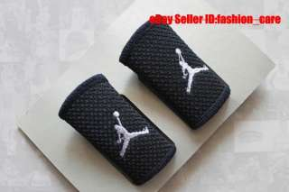 NBA Jersey Basketball Sport Meshed Finger Sleeves Michael Jordan Logo