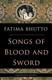 Memoir by Fatima Bhutto, Avalon Publishing Group  Paperback
