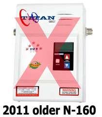 Tankless Hot Water Heater   NEW   N 160 Model 608938311559