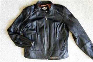 Harley Davidson 105th Anniversary Leather Jacket XL or 2W 97105 08VW