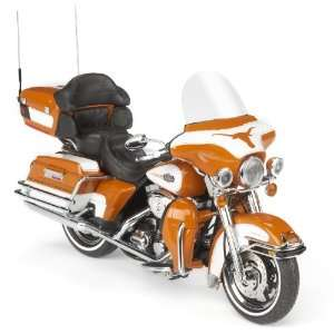 Highway 61 / DCP Texas Longhorns Football Harley Davidson