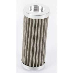 Moose Stainless Steel Oil Filter DT 09 52S Automotive