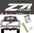 z71 offroad vinyl decal graphic sticker $ 9 99 listed