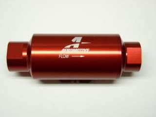 NEW AEROMOTIVE A1000 ELECTRIC FUEL PUMP FILTER COMBO 11101 12301 12304