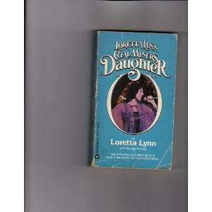 Loretta Lynn  Coal Miners Daughter (Movie Tie In)  Books