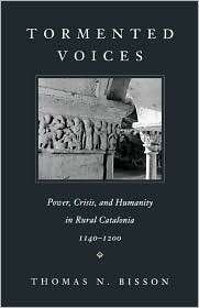 Voices, (0674895282), Thomas N. Bisson, Textbooks