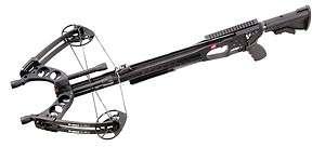 PSE TAC 15i Crossbow (TIMNEY TRIGGER UPGRADE, Scope, Carry Case