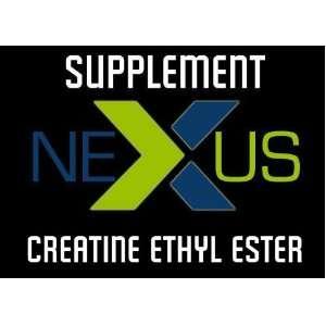 Creatine Ethyl Ester (CEE) 5 Kg Bulk Powder Health