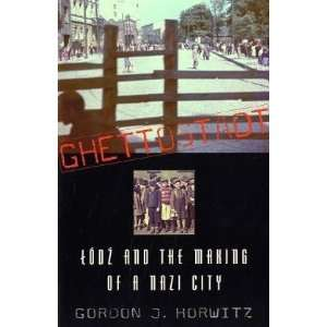 Gordon J. Horwitz:  Belknap Press of Harvard University Press : Books