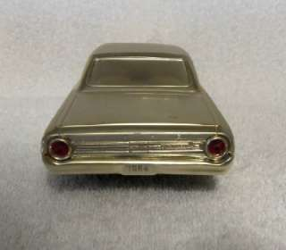1964 Ford Galaxie 500 Gold Award 2Dr Promoional Model |
