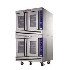 Bakers Pride Cyclone CO11 E2 Double Deck Electric