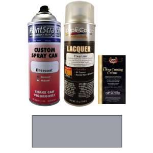 Cannon Metallic Spray Can Paint Kit for 1984 Isuzu Impulse (0100/P1