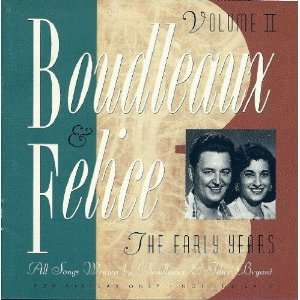 Boudleaux and Felice Bryant: The Early Years Vol. II: Carl Smith