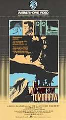 The Man Who Saw Tomorrow VHS, 1988