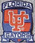 florida gators ncaa university college football embroidered patch
