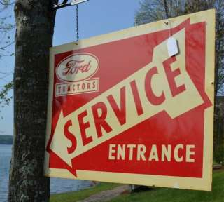 if you re into vintage ford motor company signs then you ll love this
