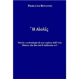 Italian Edition) (9781847282392) Pierluigi Bonanno Books