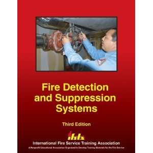Detection and Suppression Systems [Paperback]: Ted Boothroyd: Books