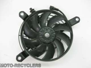 06   08 LTR450 LTR 450 LT 450R cooling fan blower Q