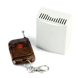 1CH RF Wireless Remote Control Switch w/ Memory Function