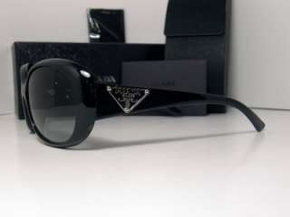 Sunglasses SPR 27LS 1AB 3M1 PR 27L Made In Italy 679420323374