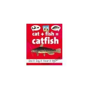 Cat + Fish  Catfish (Compound Words) (9781591974321