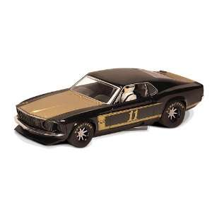 Scalextric Ford Boss 302 Mustang Smokey Yunick Toys & Games