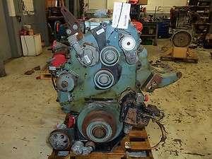 Detroit Diesel Series 50 DDECIV Diesel Engine 500 11775