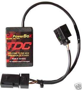 Power Box CR Diesel Tuning Chip JEEP Liberty 2.8 CRD