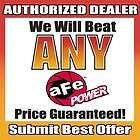 aFe 46 33007 Throttle Body Spacer 05 09 Ford Mustang 4.0L V6