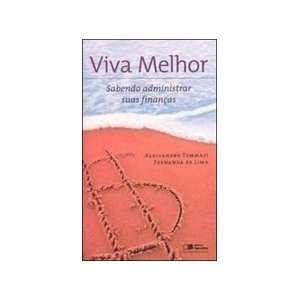Viva Melhor Sabendo Administrar Suas Financas (Em Portugues do Brasil