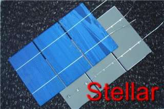 36 Solar Panel Cells 3x6 SAVE TIME connected by FACTORY