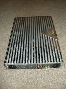Kenwood PS400M Mono Car Power Amplifier 1200W PS 400M