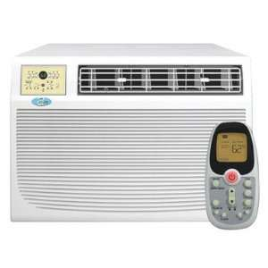 Perfect Aire Window A/C 15000 BTU 10.7 EER 700 1000 Sq. Ft