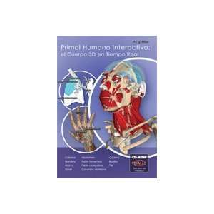 Humano Interactivo: el Cuerpo 3D en Tiempo Real (PC and MAC): Software