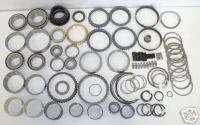 T56 Transmission MASTER Rebuild Kit T 56 GM Ford Viper