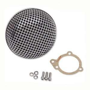 BKRider Bob Retro Style Air Cleaner For Harley Davidson