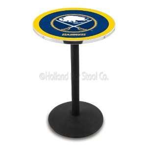 Buffalo Sabres NHL Hockey L214 Pub Table